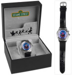 Sesame Street Grover Light-Up Watch