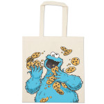 Cookie Monster Youth Tote Bag