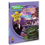 Shalom Sesame DVD- Disc 4