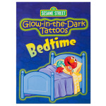 Glow-in-the-Dark Bedtime Tattoo Book