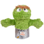 Oscar The Grouch Hand Puppet