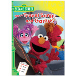 Elmo's Travel Songs & Games DVD