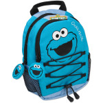 Cookie Monster Portable Game System Mini Game Pack