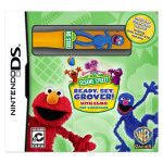 Sesame Street: Ready, Set, Grover! Video Game - Nintendo DS