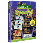 The Best of Sesame Spoofs, Vol 1&2 DVD