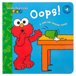 Sesame Street Beginnings: Oops! Book