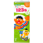 Sesame Street Play and Learn 123s