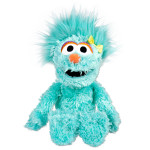 Sesame Street Rosita Take Along Buddy