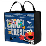 Sesame Street Pellon Treat Bag