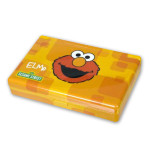 Elmo Nintendo DS Gamer Vault