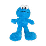 Cookie Monster Floppy Body Plush