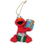 """Sesame Street 2.5"""" Elmo Gift Ornament"""