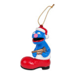 Grover Stocking Ornament