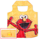 Elmo Yellow Reusable Tote