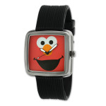 Elmo Gun Metal Watch