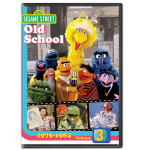 Sesame Street: Old School 1979-1984, Vol. 3 DVD
