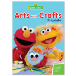 Sesame Street: Arts and Crafts Playdate DVD