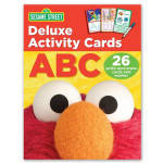 Sesame Street My First ABCs Book