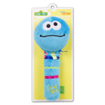 Cookie Monster Squeaker