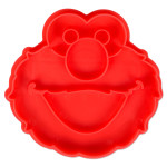 Sesame Street - Elmo Cookie Cutter