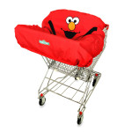 Sesame Street - Elmo Shopping Cart Cover