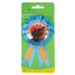 Elmo Party Guest of Honor Ribbon