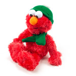 Sesame Street  Holiday Elmo