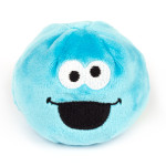 Sesame Street - Cookie Monster Beanbag Pal
