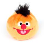 Sesame Street Ernie Beanbag Pal