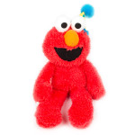 Sesame Street Happy Birthday Elmo Take Along Buddy