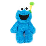 Sesame Street Happy Birthday Cookie Monster Take Along Buddy