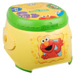 Sesame Street - 3-in-1 Potty
