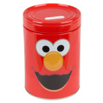 Elmo Tin Bank