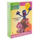 Shalom Sesame The Complete Series