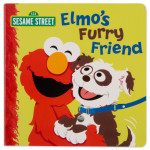 Sesame Street Elmo's Furry Friend