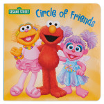 Sesame Street Circle of Friends