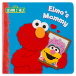 Sesame Street Elmo's Mommy