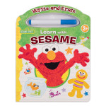 Sesame Street Learn with SESAME!