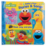 Sesame Street Baby's First Stories & Songs