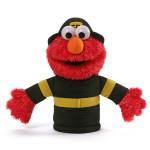 Elmo Fireman Puppet