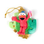 Elmo Joy Ornament