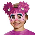 Sesame Street Abby Cadabby Felt Mask