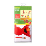 Sesame Street Elmo Peel & Stick Wall Decals