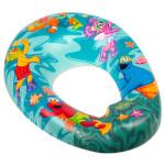 Sesame Street Foam Potty Ring