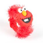 Elmo Big Face Furry Watch