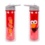 Sesame Street Elmo 18 oz. Tritan Water Bottle