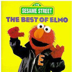 The Best Of Elmo- CD & MP3 Bundle