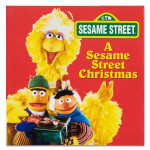 A Sesame Street Christmas CD (1995)
