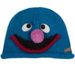 Grover Wool Toddler Beanie