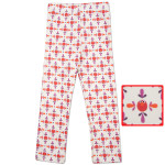 Elmo Pattern Leggings